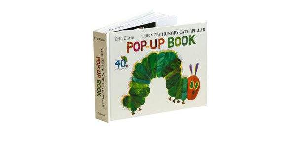 the very hungry caterpillar Quizzes & Trivia