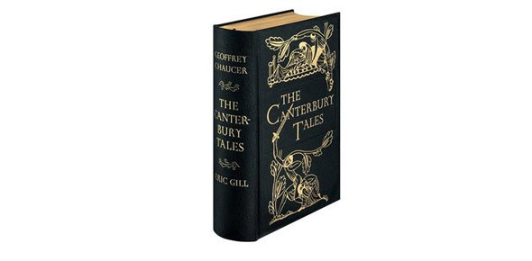 the canterbury tales Quizzes & Trivia