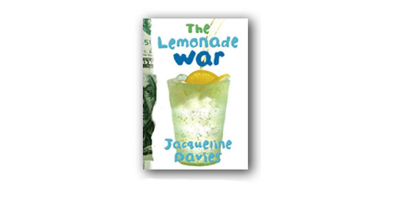 the lemonade war Quizzes & Trivia