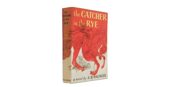 The catcher in the rye? best answer?
