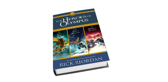 heroes of olympus book 5 read online pdf
