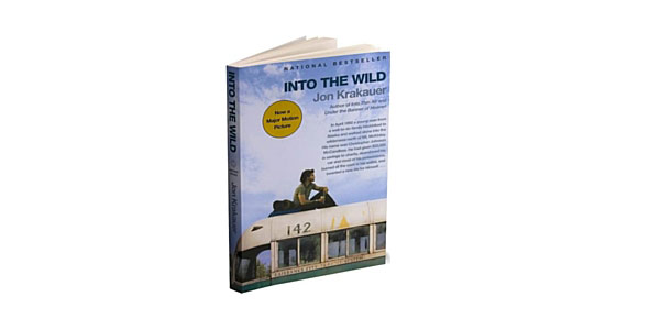 into the wild Quizzes & Trivia