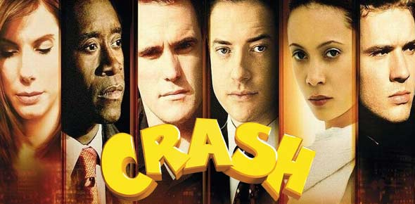 an assessment of the movie crash by paul haggis The result is a film where blisteringly naturalistic drama bumps up against sentimentally arch melodrama (that's the biggest collision in crash) haggis showed the same tendency in his script for million dollar baby, yet there it was better hidden under a simpler narrative.