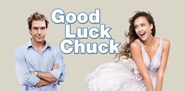 594cd824a0a6 good luck chuck Quizzes   Trivia