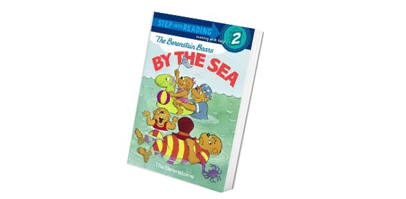 the berenstain bears by the sea Quizzes & Trivia
