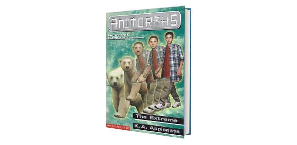 animorphs series Quizzes & Trivia