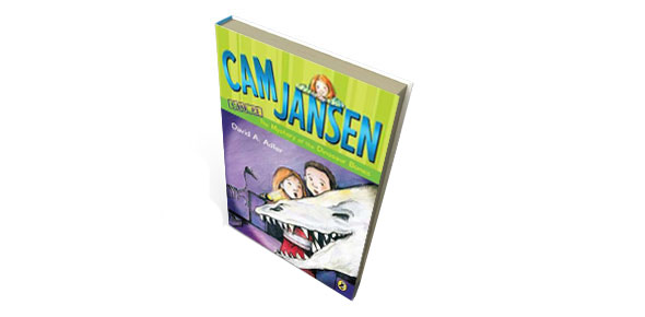 cam jansen and the mystery of the dinosaur bones Quizzes & Trivia
