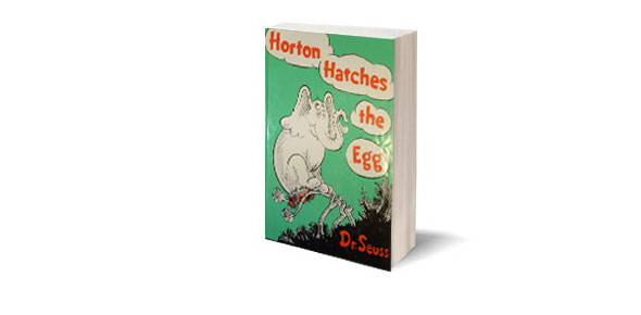 horton hatches the egg Quizzes & Trivia