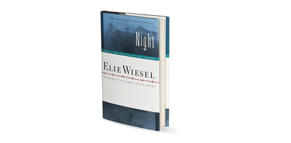 Night Book Quizzes, Night Book Trivia, Night Book Questions