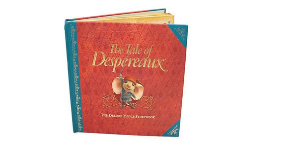 the tale of despereaux Quizzes & Trivia