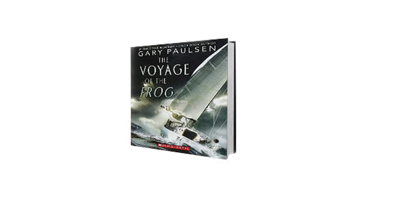 the voyage of the frog Quizzes & Trivia