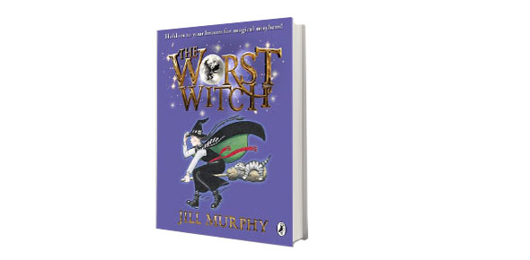 the worst witch Quizzes & Trivia