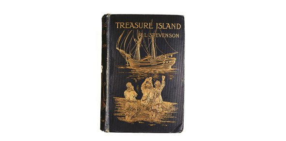 treasure island Quizzes & Trivia