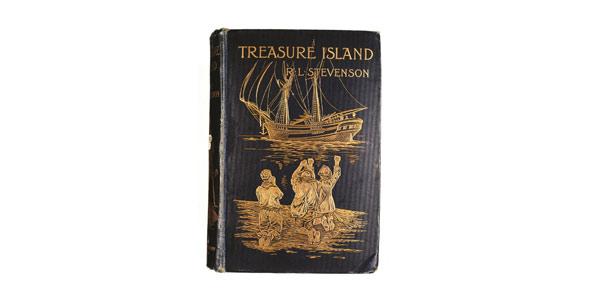 treasure island Quizzes & Trivia