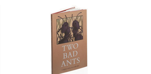 Two Bad Ants Quizzes, Two Bad Ants Trivia, Two Bad Ants Questions