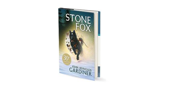 stone fox Quizzes & Trivia