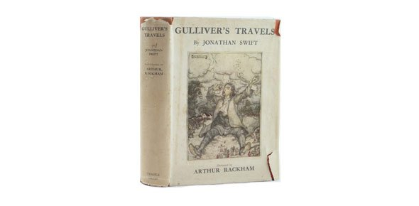 gullivers travels Quizzes & Trivia