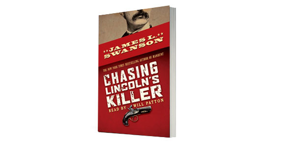 Chasing Lincolns Killer Quizzes, Chasing Lincolns Killer Trivia, Chasing Lincolns Killer Questions