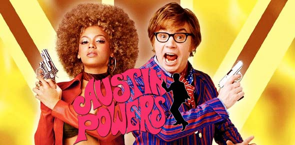 Austin Powers Quizzes & Trivia