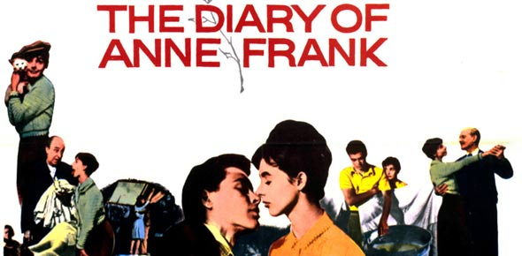 The Diary Of Anne Frank Quizzes & Trivia
