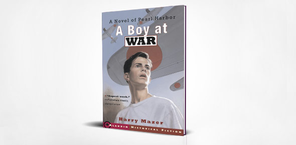 A Boy At War Quizzes & Trivia