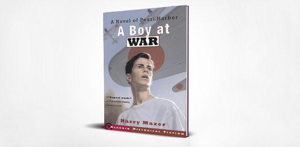 a boy at war Quizzes & Trivia