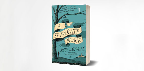 a separate peace Quizzes & Trivia