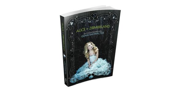 alice in zombieland Quizzes & Trivia