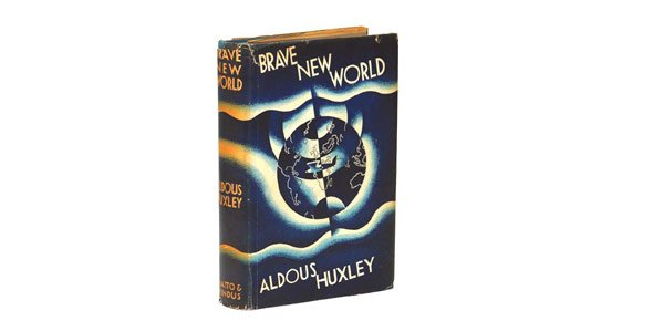 brave new world Quizzes & Trivia