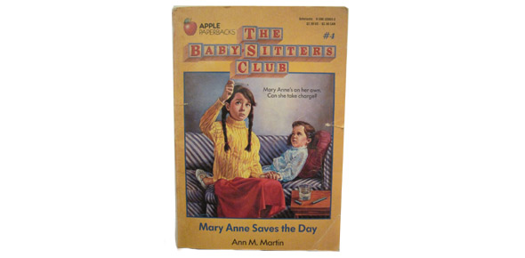 baby sitters club Quizzes & Trivia