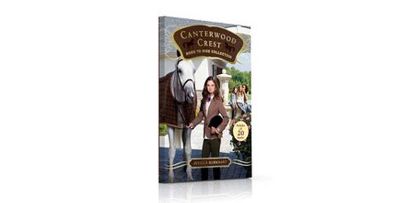 canterwood crest Quizzes & Trivia