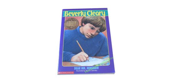dear mr henshaw Quizzes & Trivia