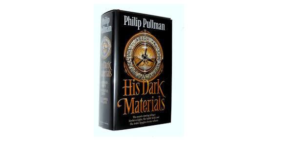 his dark materials Quizzes & Trivia