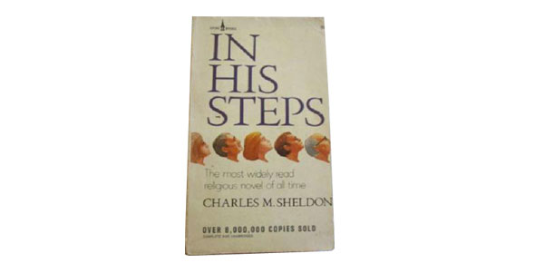 in his steps Quizzes & Trivia