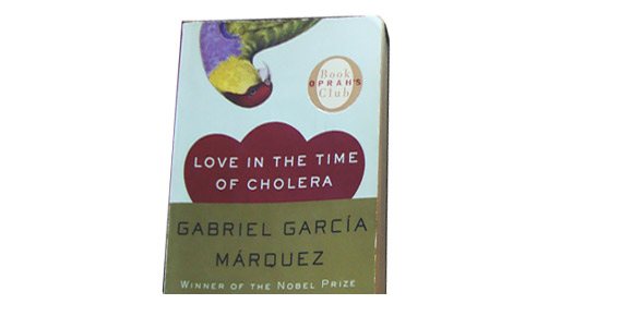 love in the time of cholera Quizzes & Trivia