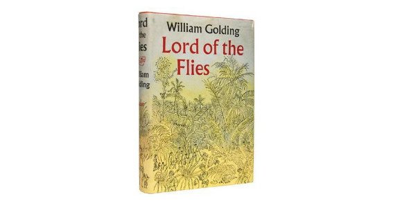 a book review of william goldings lord of the flies