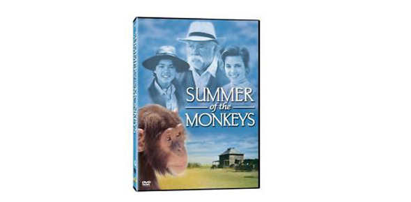 summer of the monkeys Quizzes & Trivia
