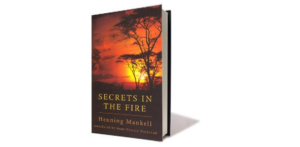 secrets in the fire Quizzes & Trivia