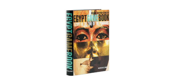 the egypt game Quizzes & Trivia