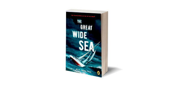the great wide sea Quizzes & Trivia