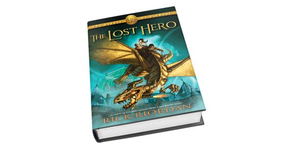 the lost hero Quizzes & Trivia