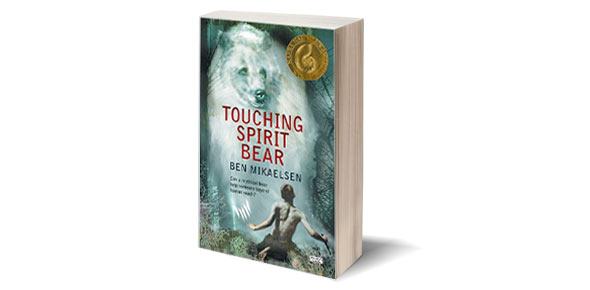 Touching Spirit Bear Quizzes, Touching Spirit Bear Trivia, Touching Spirit Bear Questions