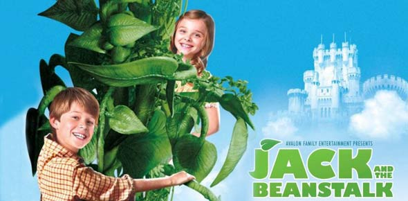 Jack And The Beanstalk Quizzes & Trivia