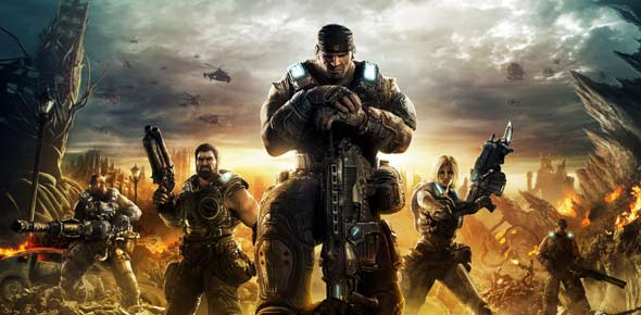Gears Of War Quizzes & Trivia