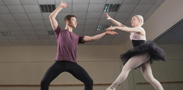 How's Your Ballet Brain?