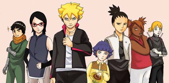 which naruto character are you Quizzes & Trivia