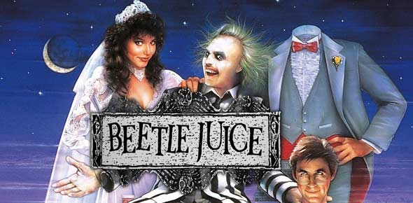 Top Beetlejuice Quizzes, Trivia, Questions & Answers