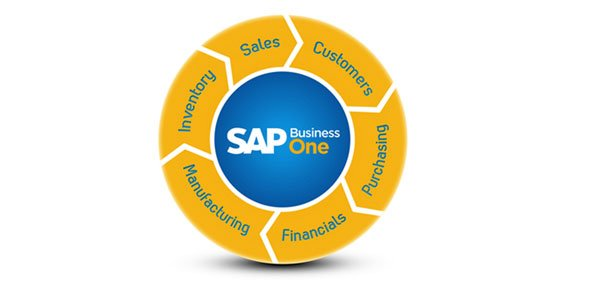 SAP Business One Practice Exam - ProProfs Quiz