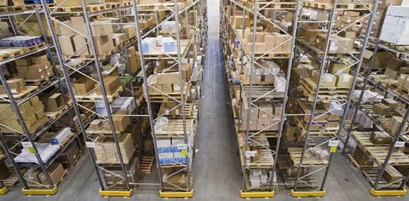 warehouse Quizzes & Trivia