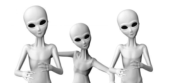 alien Quizzes & Trivia